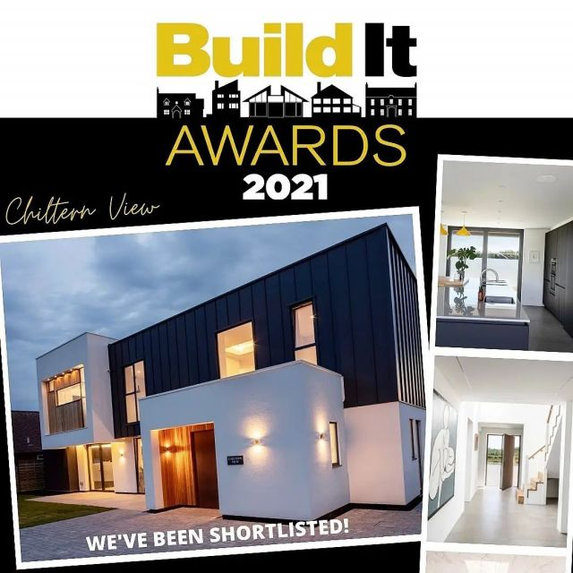 #lynnpalmerarchitects  #chilternview2.0  #beselectricalservices  #builditawards2021